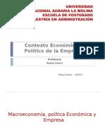 Macroeconomía CN CEPE Resumido