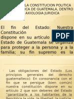 Presentación-filosofia del derecho
