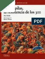03 Las Guerras Médicas III - Termópilas, la resistencia de los 300.pdf