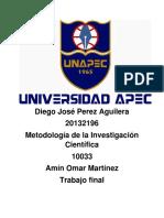 Trabajo Final-Uitilizacion Del Software Libre Para La Gestion Gubernamental de La Rep Dom