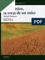 14 Alejandro Magno II - El Gránico, la forja de un mito.pdf