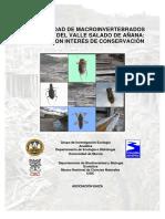 Abellan Etal - Biodiversidad Indicadores Valle Salado de Añana