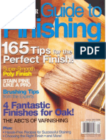 American Woodworker Guide to Finishing - 165 tips for the perfect finish (Malestrom).pdf