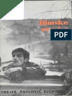 Filmske Sveske, Sv. I., Br. 8_ Drejer Pavl - Unknown