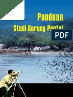 Panduan Studi Burung Pantai (9MB)