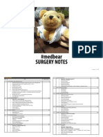 Andre Tan UPDATED M3 Surgical Notes