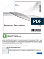 Lansweeper Documentation