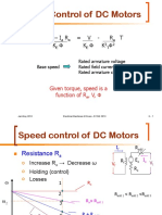 Topic 6 DCMotorControl