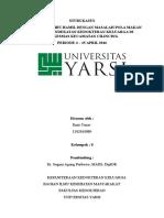 Studi Kasus Cover