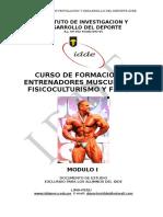 Pilates MODULO