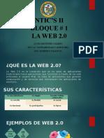 LuciaMontero_SlideShare