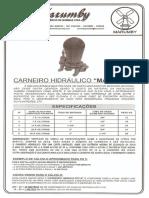 Manual Bomba Carneiro