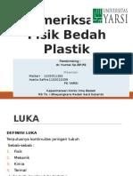 304607731 Pemeriksaan Fisik Bedah Plastik