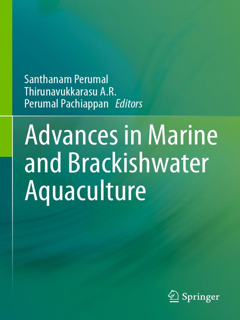 Advances In Marine And Brackish Aquaculture Carbon Cp Petfood San Koi Wheat Germ Fish Food 5mm 1kg Dioxide