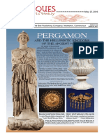 Pergamon, Antiques and the Arts, 05-27-16