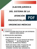 REGULACION_JURIDICA-001 Atencion Prehospitalaria