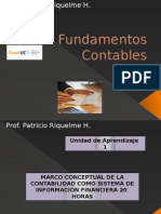1 Fundamentos contables