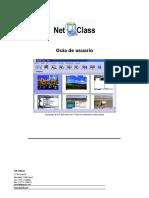 NetClass - Guia de Usuario