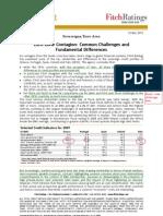 Euro-Zone Contagion (Fitch Analysis) 5-10-10