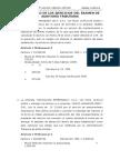 Ejercicios de Auditoría Tributaria