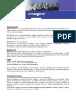Ficha Tecnica Proteginal