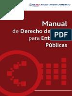 Manual De Derecho De Autor Para Entidades Publicas