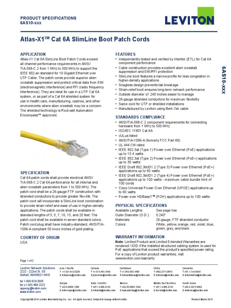 Großartig Leviton Katalog Pdf Bilder - Elektrische Schaltplan-Ideen ...