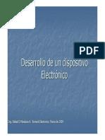 Desarrollo de un Proyecto Electrónico.pdf