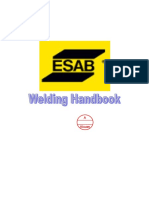 ESAB Welding Handbook (AA)