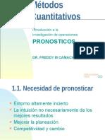 Pronos Ticos