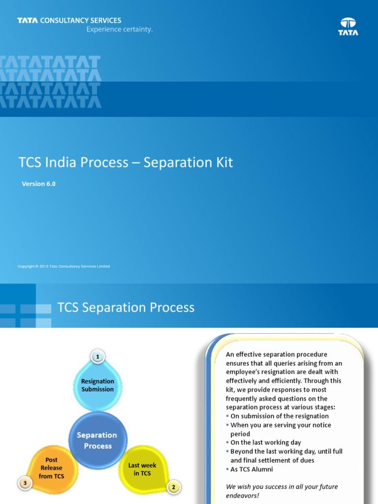 Tcs india process separation kit pension payroll spiritdancerdesigns Gallery