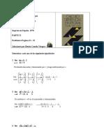 Calculo. Granville-Smith-Longley. Soluciones Problemas Pag 21