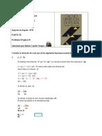 Calculo. Granville-Smith-Longley. Soluciones Problemas Pag 32
