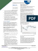 Railway Budget 2014 Final