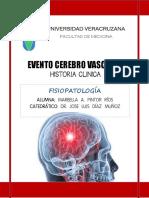 Hc Evento Vascular Cerebral