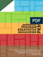 Panduan Pkm 2010 Bagian 1