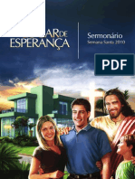 Seminário Semana Santa 2010