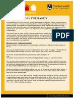 Condensation - The Basics.pdf