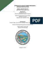 Approach Slab Settlement Research