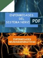 Enfermedades Del Sistema Nervioso 1