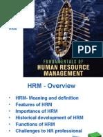 HRM 2