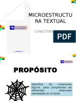 Microestructura Textual
