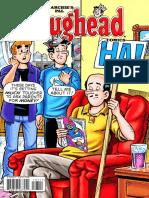 Archies Pal Jughead 197