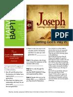 joseph 18 gen 50_15-21 handout 052216