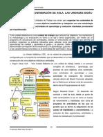La Programación Didáctica -2 Las Unidades Dodácticas