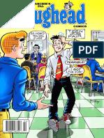 Archies Pal Jughead 194