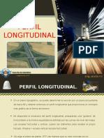 3. Perfil Longitudinal