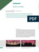 Lo Mejor de Dos Mundos Odontología