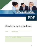 Cuaderno Formacion Ciudadana
