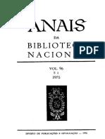 Tesouro Amazônia Padre João Daniel